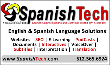 Spanish Websites and SEO in Spanish